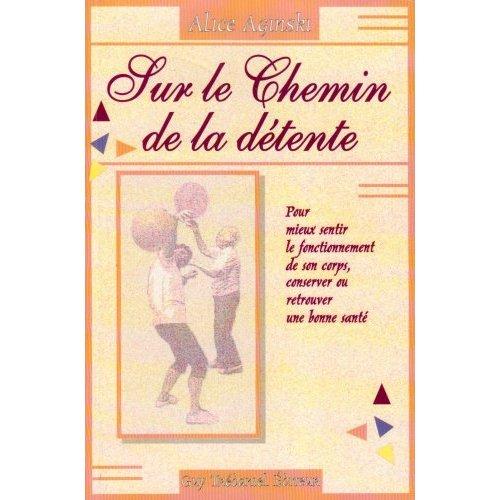 CHEMIN DE LA DETENTE (SUR LE)