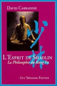 ESPRIT DE SHAOLIN (L')