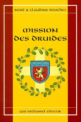 MISSION DES DRUIDES