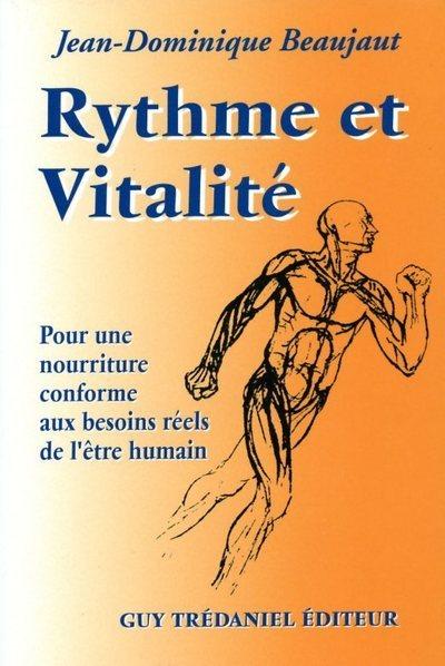 RYTHME ET VITALITE