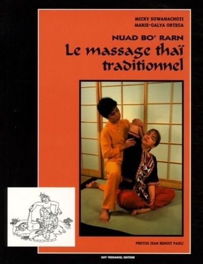 MASSAGE THAI TRADITIONNEL (LE)