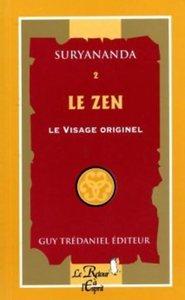 ZEN : LE VISAGE ORIGINEL (LE) N.2