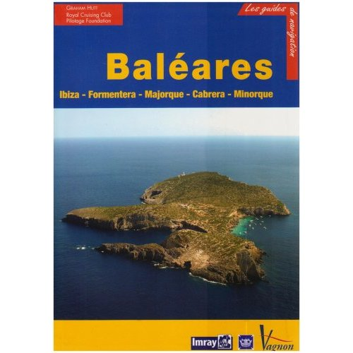 BALEARES GUIDE IMRAY