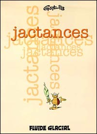 JACTANCES -  T1