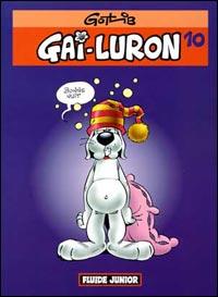 GAI-LURON- T10