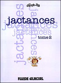JACTANCES -  T2