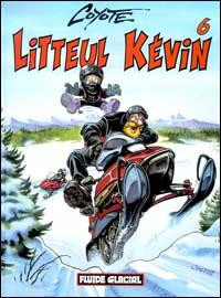 LITTEUL KEVIN  T6