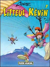 LITTEUL KEVIN  T7