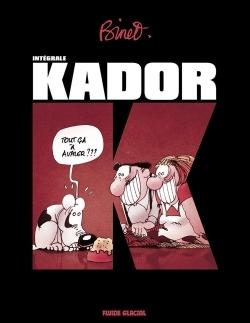 KADOR (L'INTEGRALE).