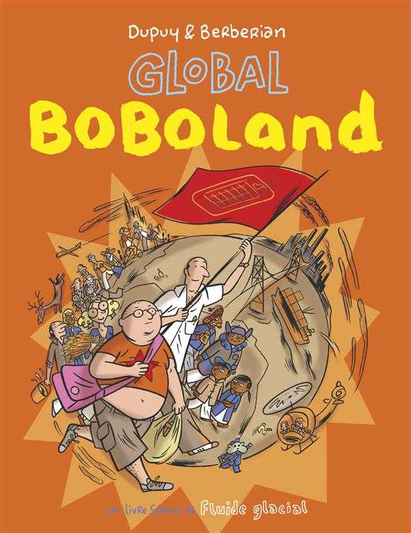 BIENVENUE A BOBOLAND T2 GLOBAL BOBOLAND