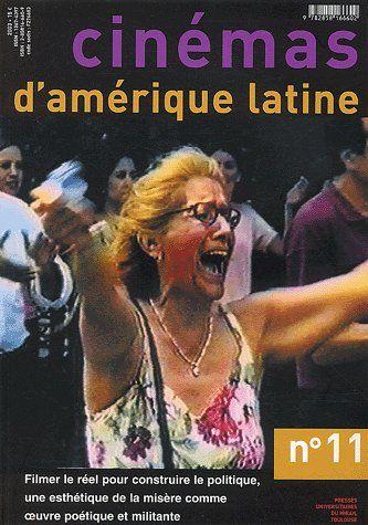 CINEMAS D AMERIQUE LATINE N 11