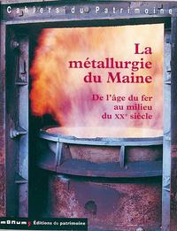 METALLURGIE DU MAINE (LA)
