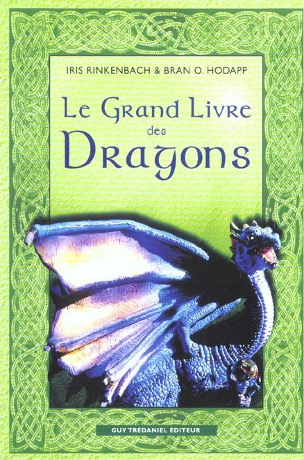 GRAND LIVRE DES DRAGONS (LE)