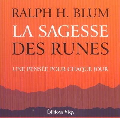 SAGESSE DES RUNES (LA)