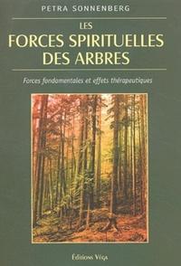 FORCE SPIRITUELLE DES ARBRES (LA)