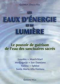 EAUX D'ENERGIE ET DE LUMIERE (LES)