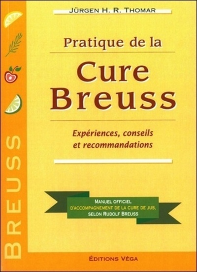 PRATIQUE DE LA CURE BREUSS
