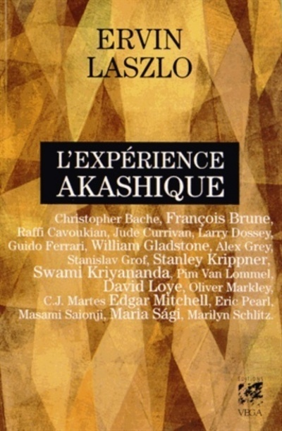 EXPERIENCE AKASHIQUE (L')