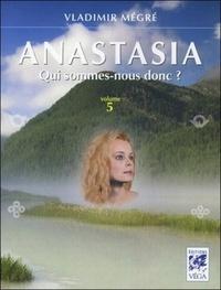 ANASTASIA VOLUME 5