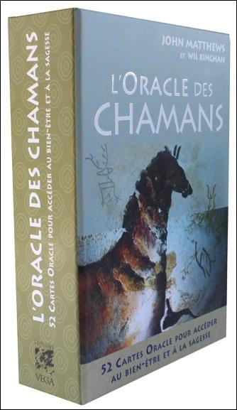 ORACLE DES CHAMANS (L')
