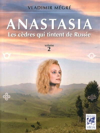 ANASTASIA VOL.2