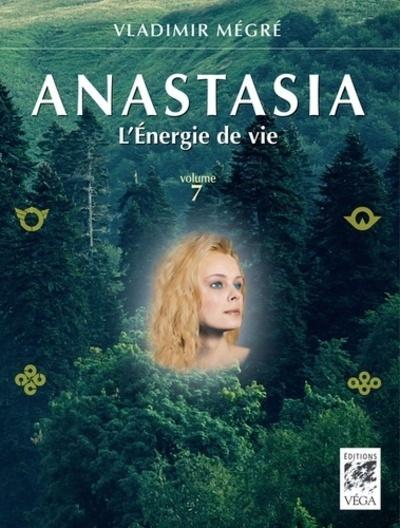 ANASTASIA VOLUME 7