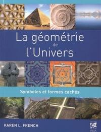 GEOMETRIE DE L'UNIVERS (LA)
