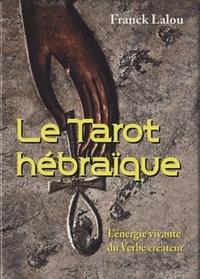 COFFRET LE TAROT HEBRAIQUE