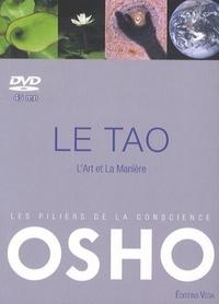 TAO AVEC DVD