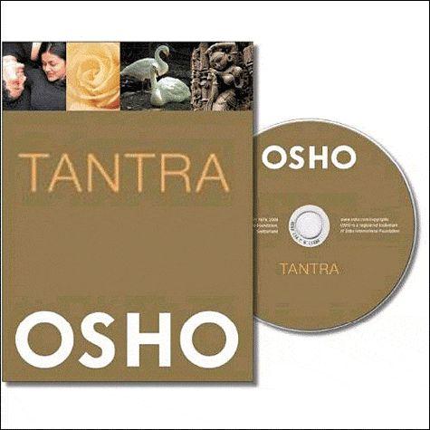 TANTRA  AVEC DVD
