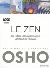 ZEN (LE) AVEC DVD