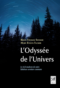 ODYSSEE DE L'UNIVERS (L')