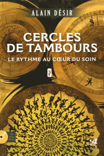 CERCLES DE TAMBOURS AVEC CD