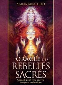 ORACLE DES REBELLES SACRES - COFFRET