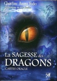 ORACLE LA SAGESSE DES DRAGONS - COFFRET