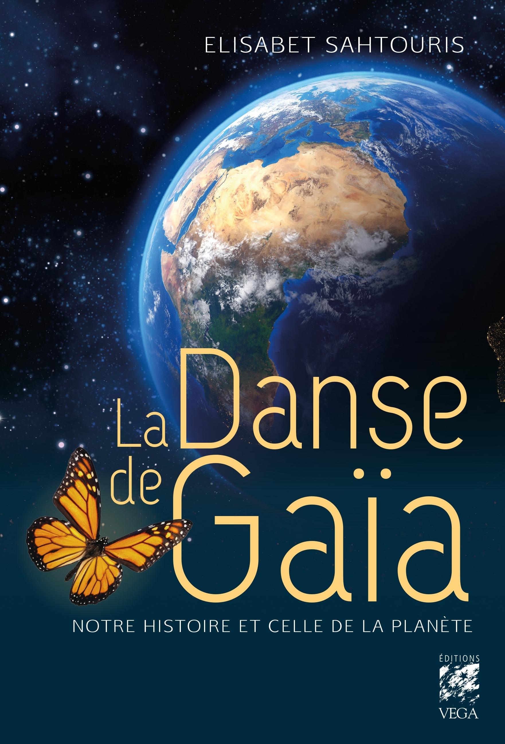 DANSE DE GAIA (LA)