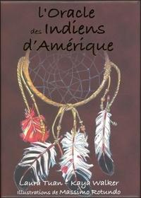 ORACLE DES INDIENS D'AMERIQUE