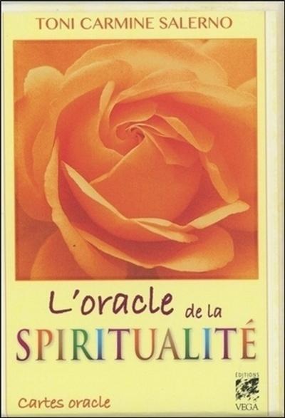 ORACLE DE LA SPIRITUALITE (L')