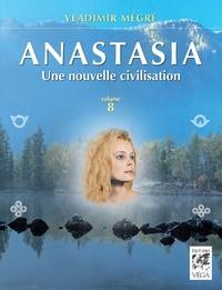 ANASTASIA VOLUME 8