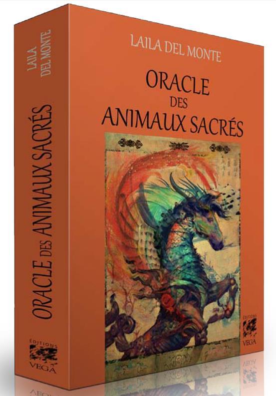 ORACLE DES ANIMAUX SACRES (L')