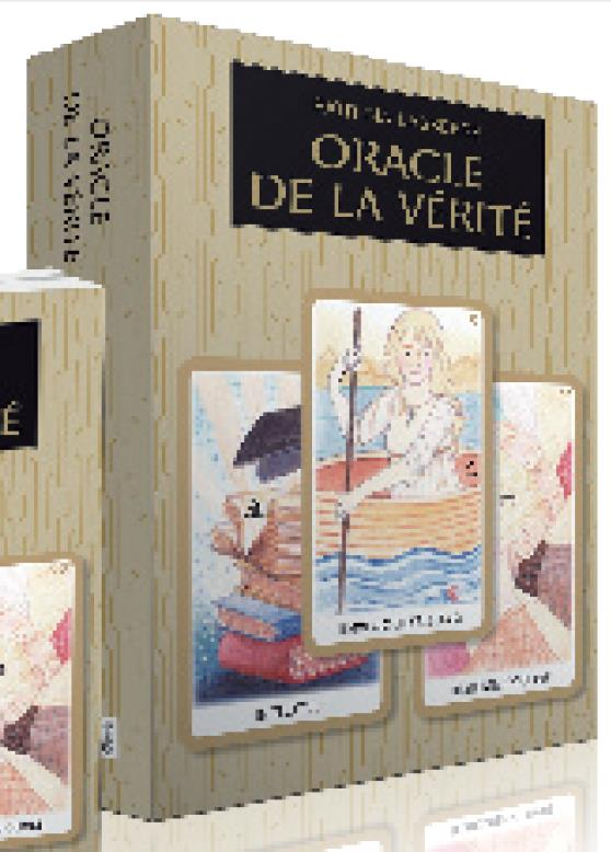 ORACLE DE LA VERITE