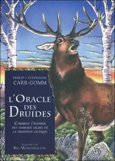 ORACLE DES DRUIDES (L')