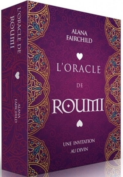 ORACLE DE ROUMI (L')