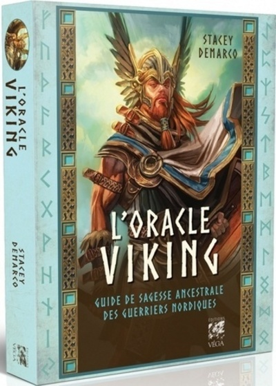 ORACLE VIKING (L')
