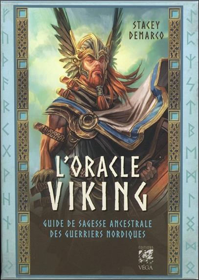ORACLE VIKING (L')