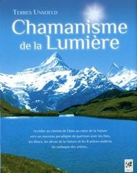 CHAMANISME DE LA LUMIERE
