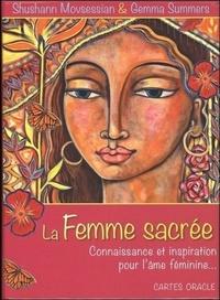 COFFRET LA FEMME SACREE