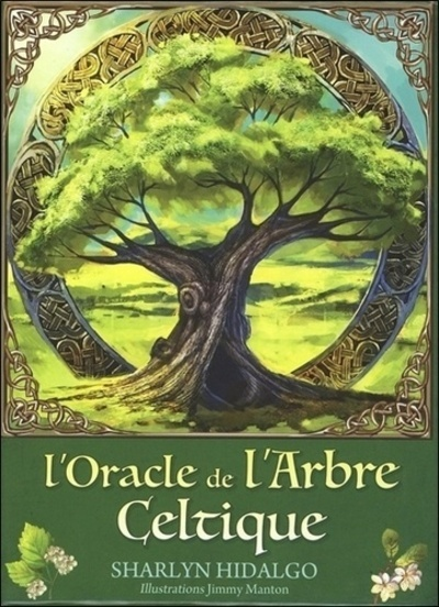 L'ORACLE DE L'ARBRE CELTIQUE