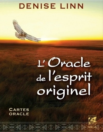 ORACLE DE L'ESPRIT ORIGINEL COFFRET (L')