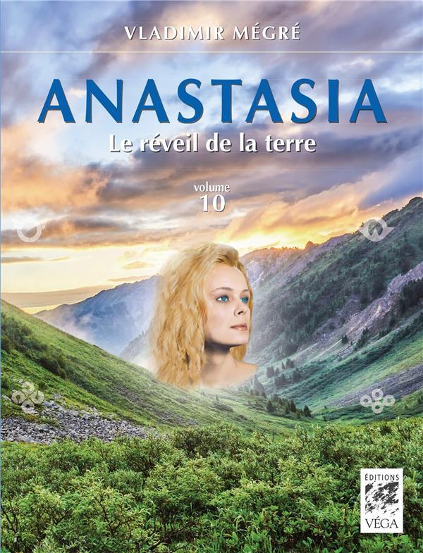 ANASTASIA VOLUME 10